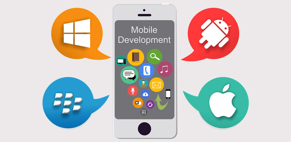 app development mobile develop