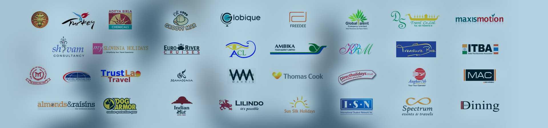 Website Design Company In Bangkok