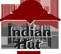 indianhut logo