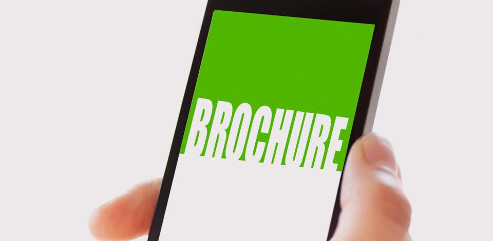 mob brochure mobile