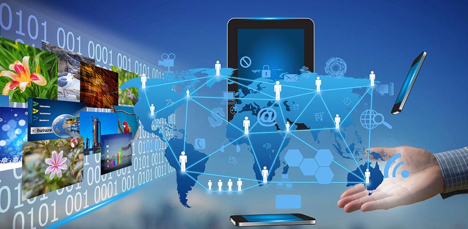 mobile web device