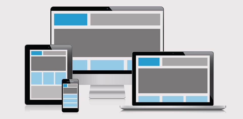 mobile web responsive