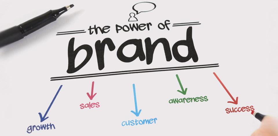 web marketing brand