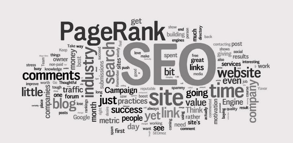 web marketing search