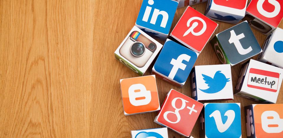 web marketing social