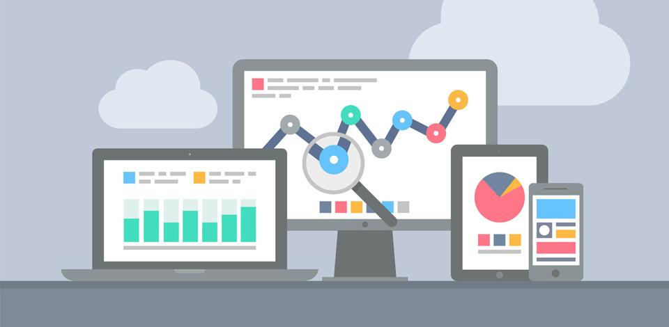 web plaining concept