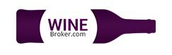 winebroker logo